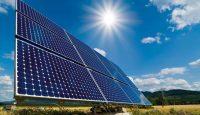 صفحه خورشیدی انرژی مورد نیاز را تامین می کند